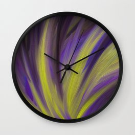 Jocelyn DPAR170403b Wall Clock