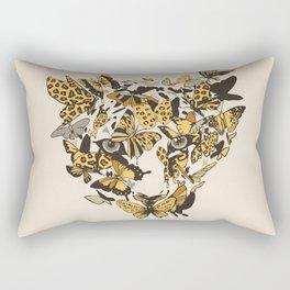 Still Alive Rectangular Pillow