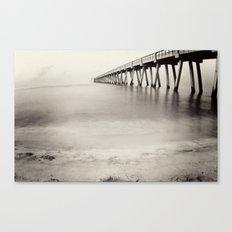 in my dream Canvas Print