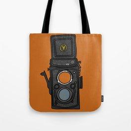 Yashica Tote Bag