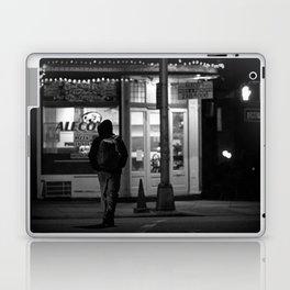 Harrisburg PA Street Photo Laptop & iPad Skin