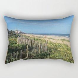 Myrtle Beach Boardwalk Rectangular Pillow