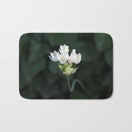 Tiny Little Flower Bath Mat