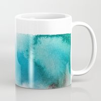 mineral Mugs featuring mineral 01 by LEEMO