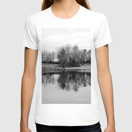 Tree Relection 1 T-shirt