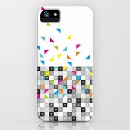 Integration iPhone Case
