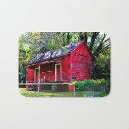 Little Red House Bath Mat