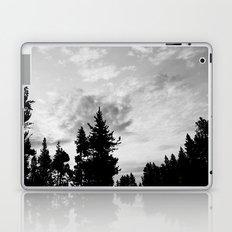 MORNING WOOD Laptop & iPad Skin