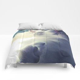 Cat's Tounge Comforters