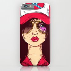 Dangerous Girls - Redneck Slim Case iPhone 6s