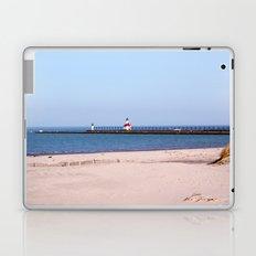 Pierview Laptop & iPad Skin