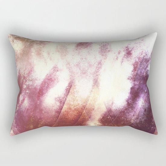 I´m fractured Rectangular Pillow