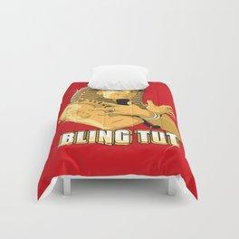 Bling Tut Comforters