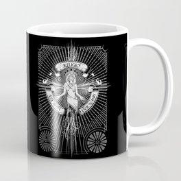Religio Sine Scienta Nihil Est Coffee Mug