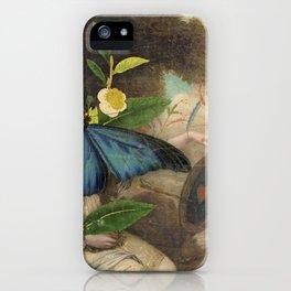 Smitten iPhone Case