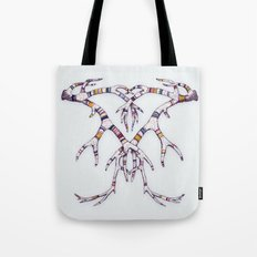 Art-lers Tote Bag