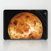 venus iPad Cases featuring VENUS by Alexander Pohl