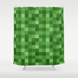 0faff31382 Green Grass Shower Curtains