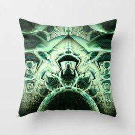 Seekers Throw Pillow