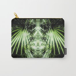Jungle Spirit Carry-All Pouch