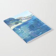The Niemon Island Notebook