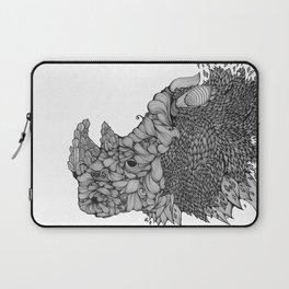 A RHINO Laptop Sleeve