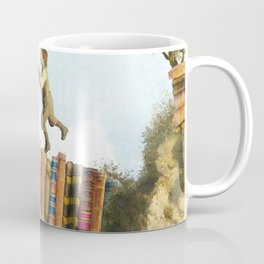 Unexpected Paths Coffee Mug