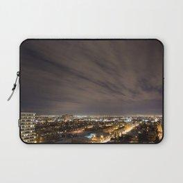 City Nights. Laptop Sleeve