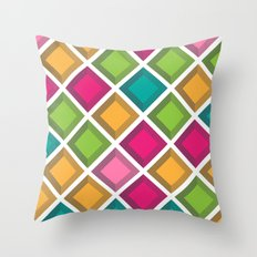 PAKAWA 1 Throw Pillow