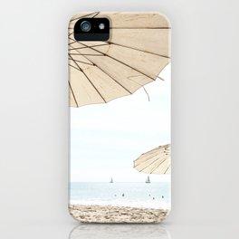 Island Paradise iPhone Case