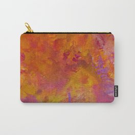 Rhubarb and custard wars Carry-All Pouch