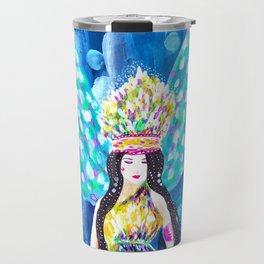 High Priestess Travel Mug
