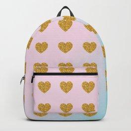 Halcyon Hearts Backpack