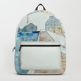 H20 Park Toronto Backpack