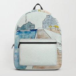 HT0 Park Toronto Backpack