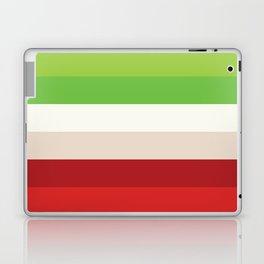 Zucchini, Rice and Chicken Breast  Laptop & iPad Skin