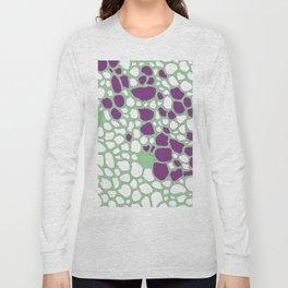 Crayon Pebbles Long Sleeve T-shirt
