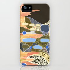 Carl Sagan's widow Slim Case iPhone (5, 5s)
