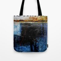 the 100 Tote Bags featuring 100 by kalani