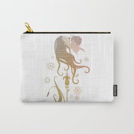 Blinded by selfishness Carry-All Pouch
