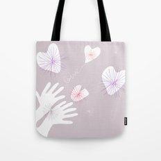 GIVE! Tote Bag