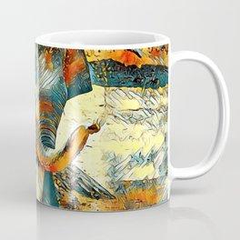 AnimalArt_Elephant_20170901_by_JAMColorsSpecial Coffee Mug