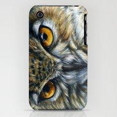Owl 811 Slim Case iPhone (3g, 3gs)