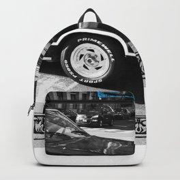 El Camino Backpack