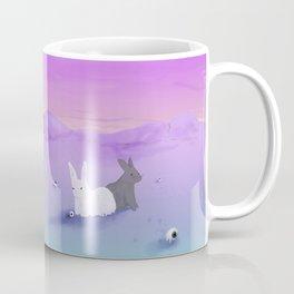 Easter egg hunt Coffee Mug