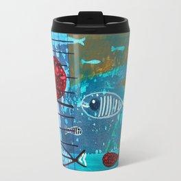 II VII Travel Mug