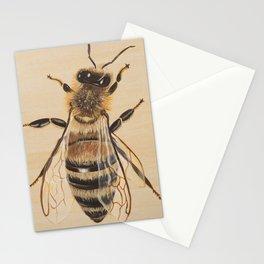 Bee III (Sampson) Stationery Cards