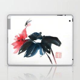 The self in the mirror Laptop & iPad Skin