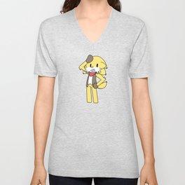 Banana - Official Character Art Unisex V-Neck