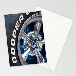 Diceman Stationery Cards